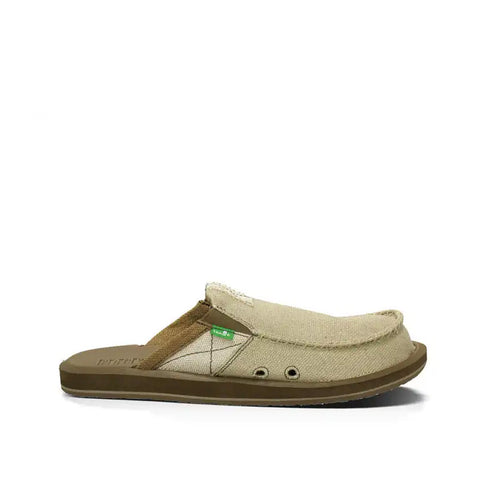 Sanuk Men's You Got My Back II