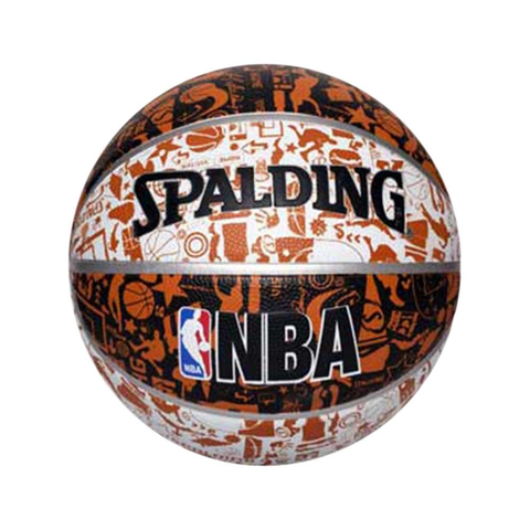 Buy the Spalding Grafitti at Toby's Sports!