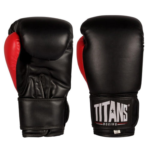 Titans Sparring Gloves