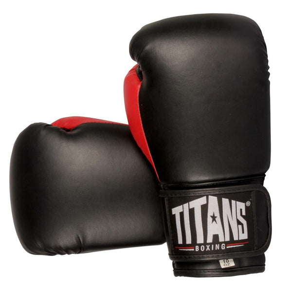 Titans Sparring Gloves | Toby's Sports