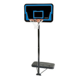 "Buy the Lifetime Impact 44"" Basketball Set at Toby's Sports!"