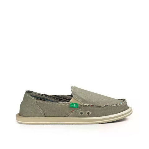 Sanuk Women's Donna Hemp | Toby's Sports
