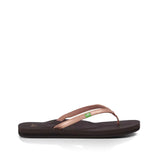 Sanuk Women's Yoga Joy Metallic