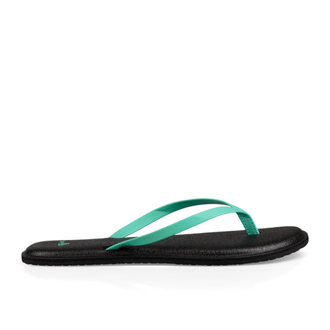 Sanuk Women's Yoga Bliss | Toby's Sports