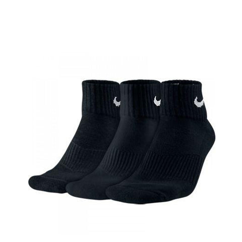 Nike Performance Cushion Low 3-pair Socks