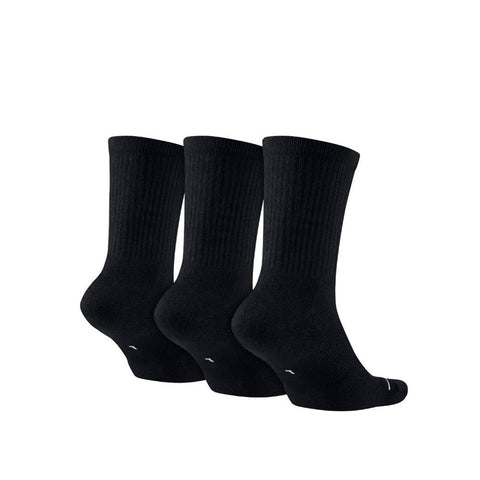 Nike Air Jordan 3-Pack Crew Socks