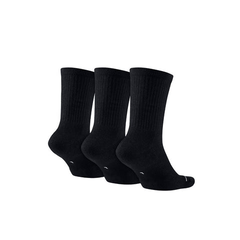 Nike DRI-FIT Cushion Quarter 3-Pair Socks