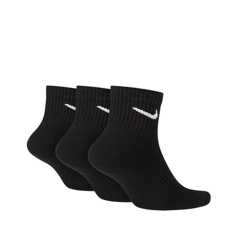 Nike Everyday Cushioned Training Ankle Socks (3 Pairs)