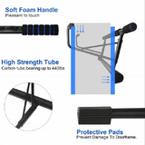 Core Pull-Up Bar
