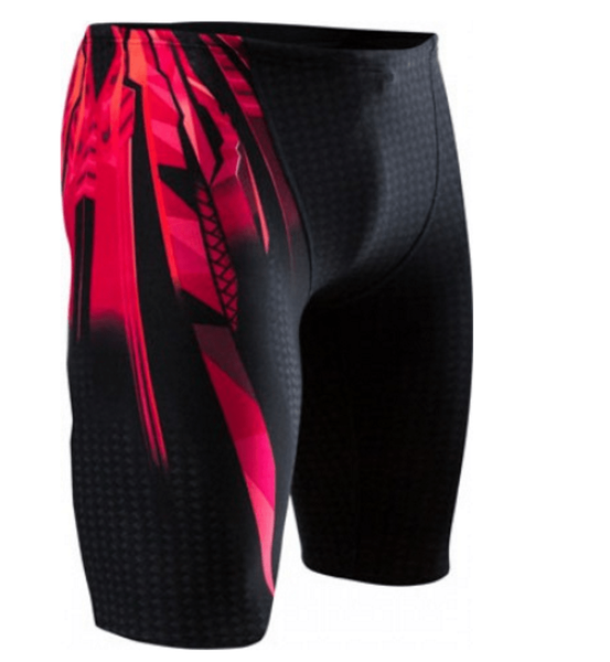 TYR Men's Bravos Jammer Swimsuit