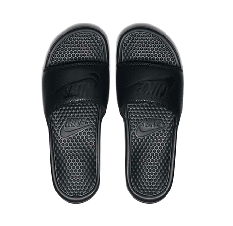 Nike Benassi Just Do It Slides 343880-001