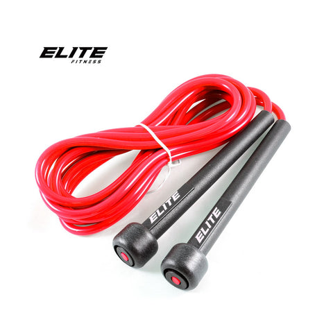 Elite Speed Jump Rope