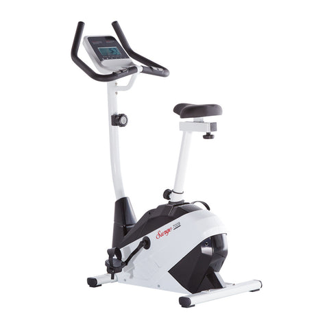Buy the JK Exer Surge 7009 Upright Bike at Toby's Sports!