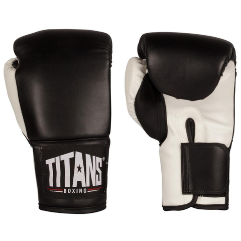 Titans Training Boxing Gloves