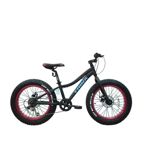 Trinx Spear 100 Fatbike 20''- 7 Speed