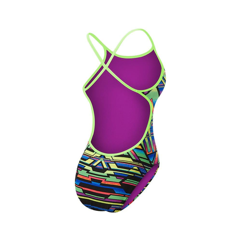 TYR Women's Sarape Crosscutfit Swimsuit