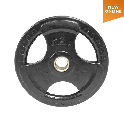Technix Olympic Plate 20 KGS