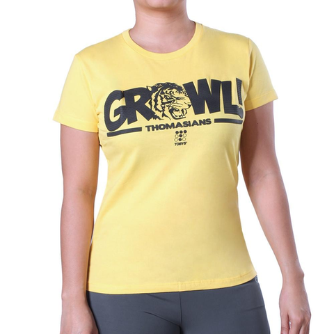 Toby's UAAP UST Women's Shirt