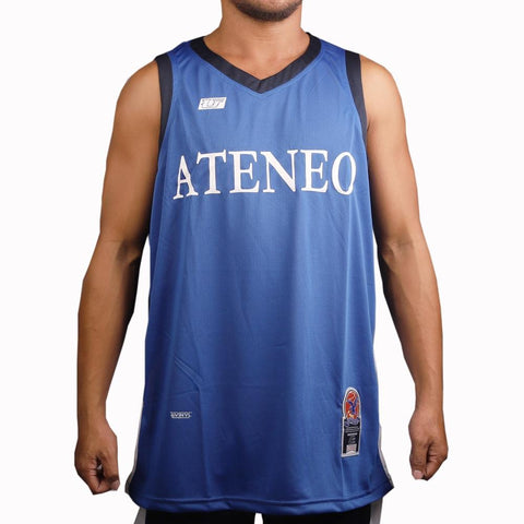 Universidad  Ateneo Court Jersey Sando
