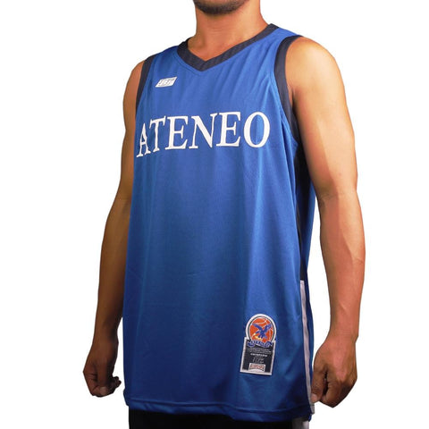 Universidad  Ateneo Court Jersey Sando | Toby's Sports