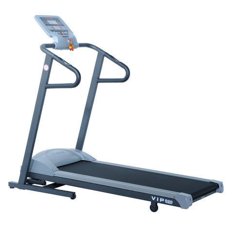 JK. EXER Treadmill Motorized VIP | Toby's Sports