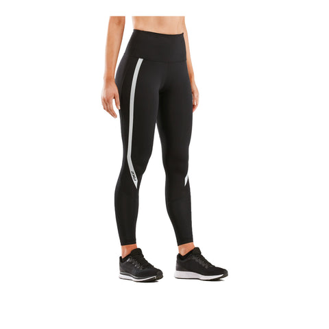 2XU Women's Hi-Rise Compression Tights