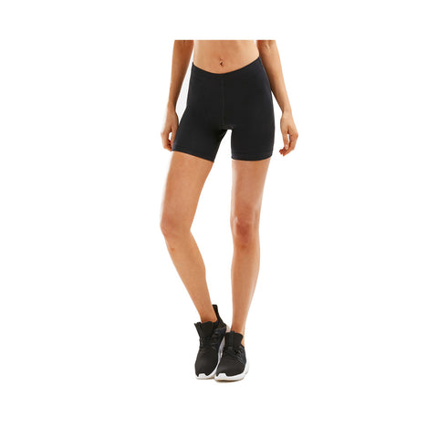 2XU Women's Aspire Comp 4 Inch Shorts