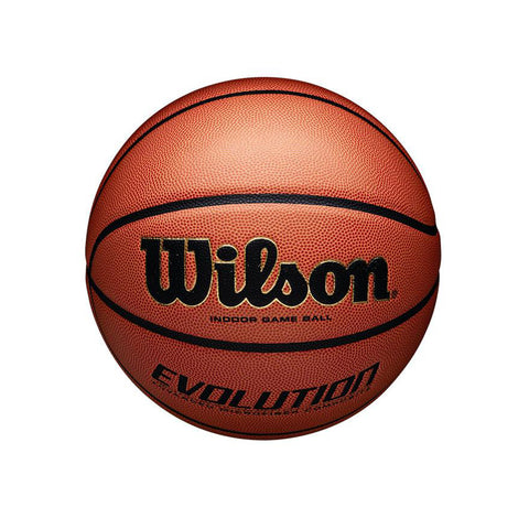 Wilson Evolution Game Basketball