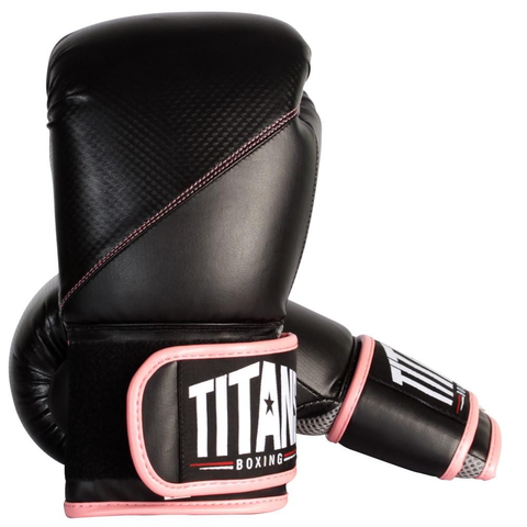 Titans Women's Aero Boxing Gloves