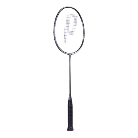 Prince Badminton Oversize Premier Racket  with Free Bag