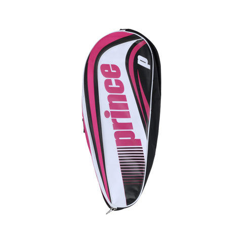 Prince Badminton Racket Magic Cube Pink II with Free Bag