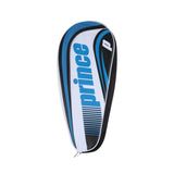 Buy the Prince Badminton Racket Magic Cube Blue II w/ Free Bag at Toby's Sports!