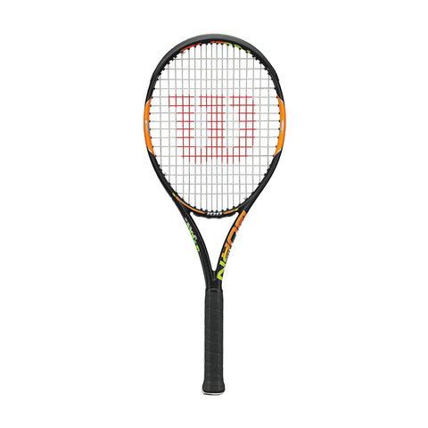 Wilson Burn 100 Tennis Frame | Toby's Sports