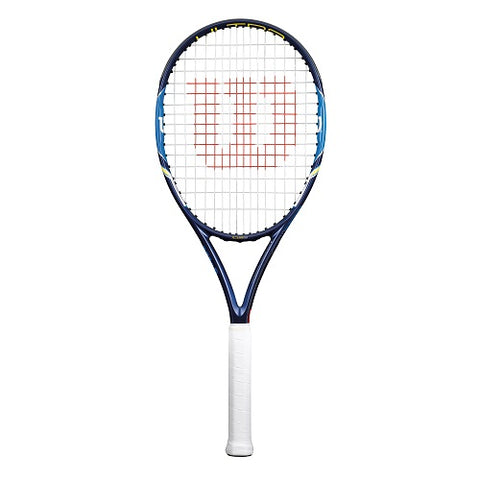 WILSON Tennis Racquet Ultra 103 S Frame WRT729810 Blue | Toby's Sports