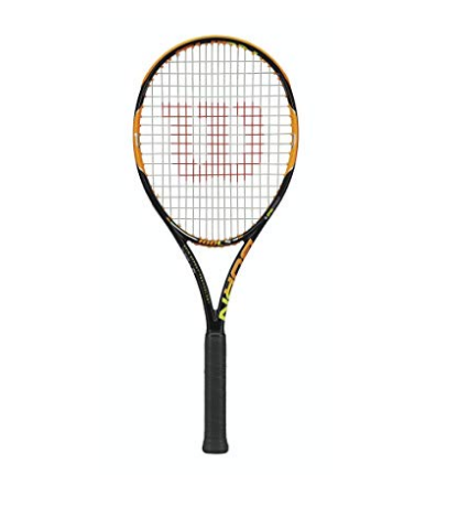 WILSON PERFORMANCE BURN 100 LS