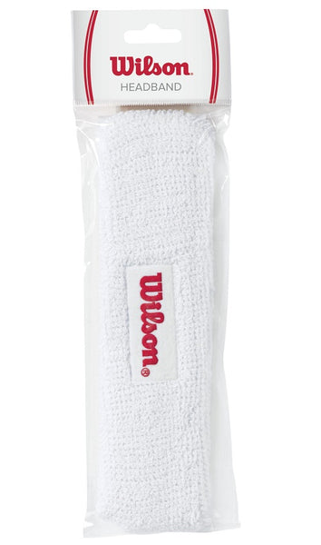 WILSON Headbands WRZ106300
