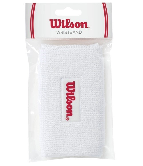 WILSON Db Wristbands Assorted WRZ106500 | Toby's Sports