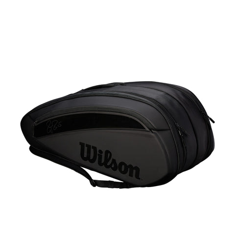 WILSON Tennis Bag Federer DNA 12 Pack