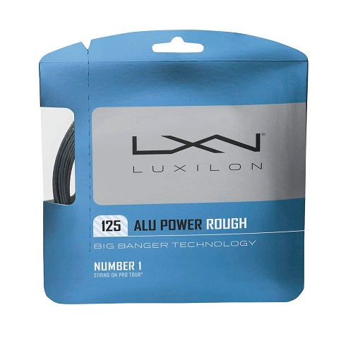 WILSON Ts Alu Power Rough 125 WRZ995200 | Toby's Sports