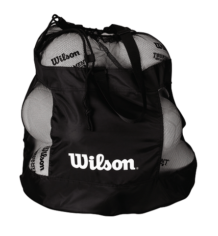 WILSON All Sports Ball Bag WTH1816 | Toby's Sports
