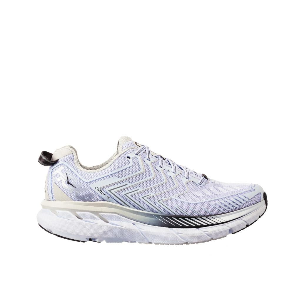 reputable site 10b12 ff754 Hoka One One Women's Clifton 4