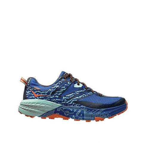 Hoka One One Women's Speedgoat 3 Waterproof