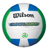 Wilson AVP Quicksand Attack Volleyball