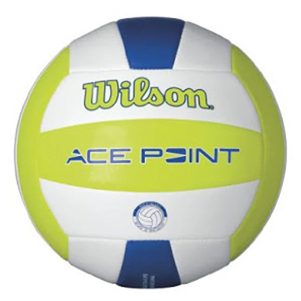 Wilson Ace Point Volleyball