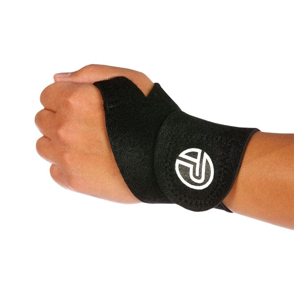 PRO-TEC Wrist Wrap Support | Toby's Sports