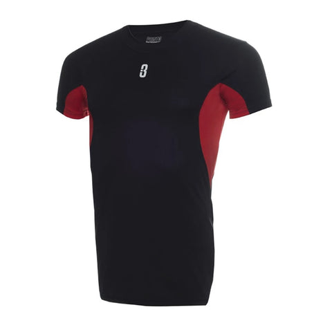 Point 3 ISO Compression Basketball Shirt