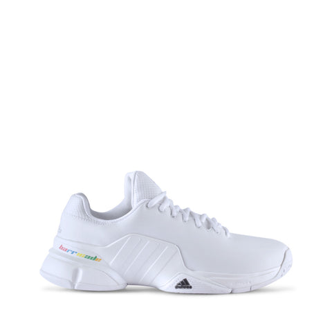 Buy the adidas Barricade 2016 Adicolor Tennis Shoes-AQ2260 at Toby's Sports!