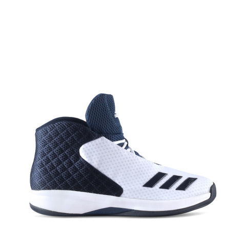 Buy the adidas Court Fury 2016 MID Shoes-AQ7298 at Toby's Sports!