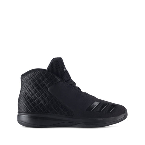 Buy the adidas Court Fury 2016 Mid Basketball Shoes- Black-AQ7751 at Toby's Sports!