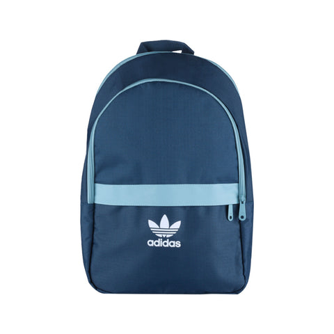 Buy the adidas BP Essential Backpack-AJ6918 at Toby's Sports!